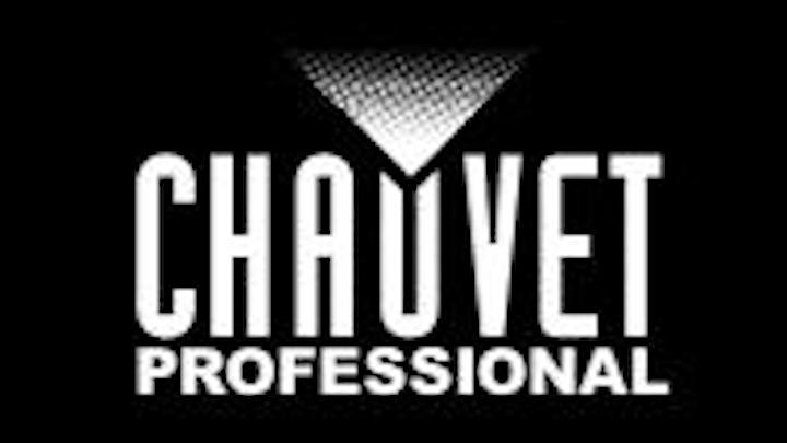 Jaime Friedstadt joins Chauvet's LED entertainment lighting business