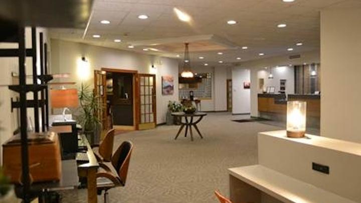 Boise Wyndham hotel makes transition to LED lighting