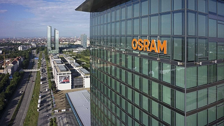 Osram gives lamps division a name to help move it