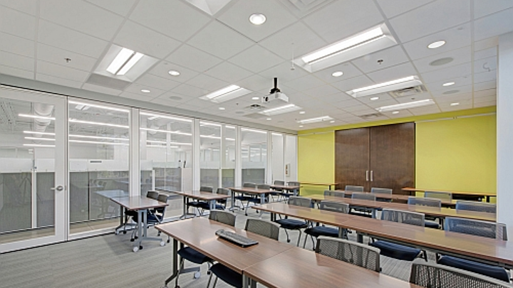 Cree announces LED controls project, new PAR 30 LED lamps and high-bay luminaires