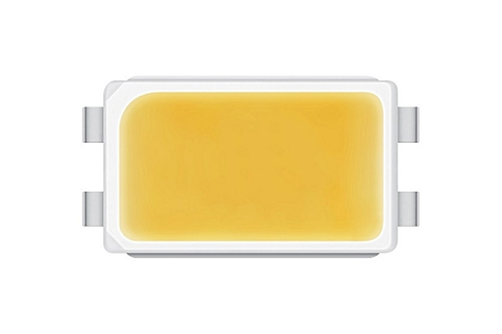 Samsung LM561B+ packaged LED offers higher-quality light color for premium luminaires