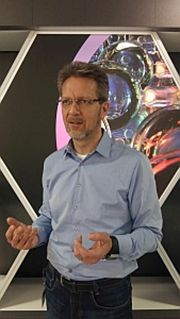 Covestro marketing exec discusses polycarbonates for LED lighting that will premiere at Light+Building