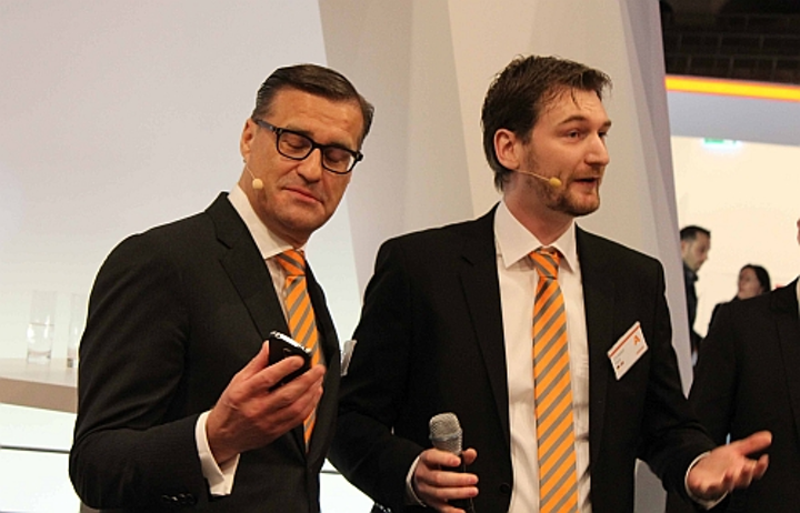Osram forays into indoor positioning, starting a tech battle