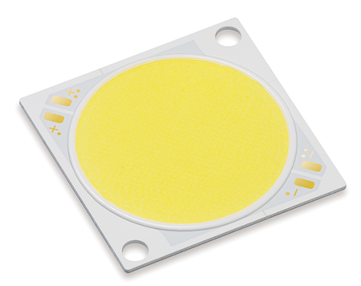 LED architectures advance across package types and applications
