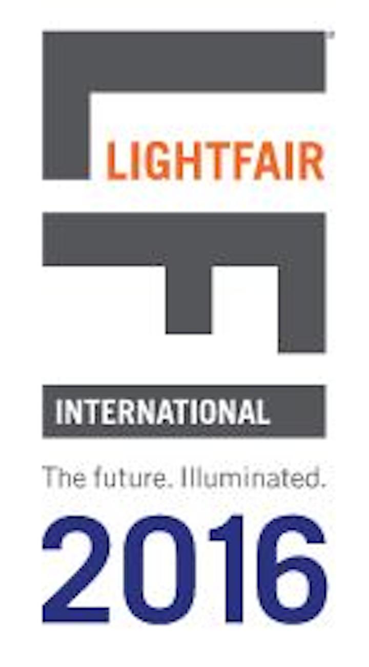 LightFair 2016 exhibitors introduce innovations in San Diego