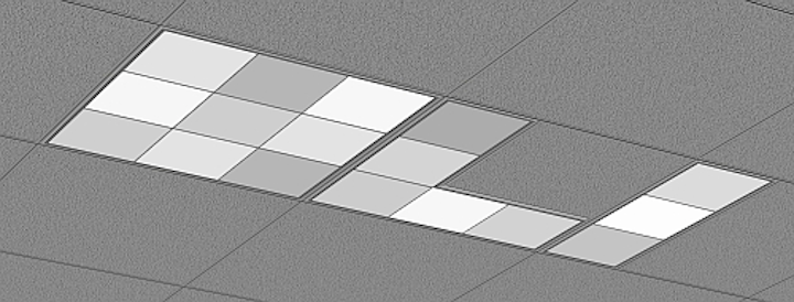 Acuity launches tunable LED products for schools and offices at LFI