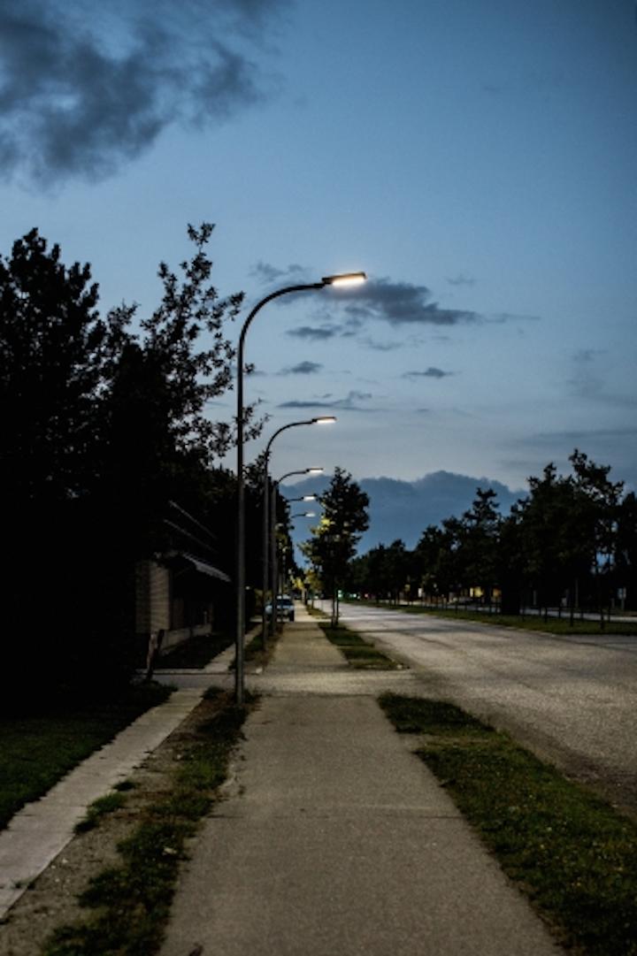 Medical society issues LED street light CCT guidance