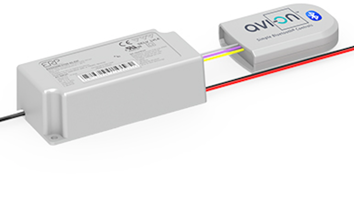 ERP and Avi-on deliver plug-and-play intelligent LED lighting control