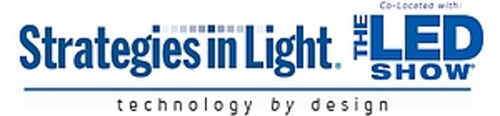 Strategies in Light and The LED Show seek innovators to illuminate the industry