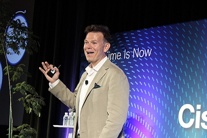 Cisco IoT boss: The IoT will transform companies from product sellers into service firms