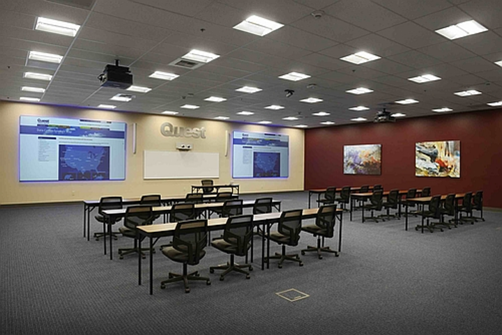 Cree lands another Power over Ethernet lighting installation at a data center