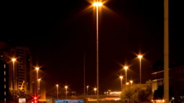 Scotland streamlines LED street light projects via vetted contractors