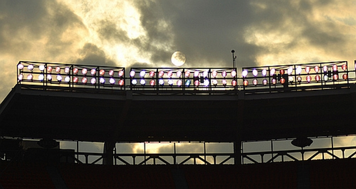 Cree and Cleveland Browns team up on LED sports lighting. Just don't mention the field lighting!