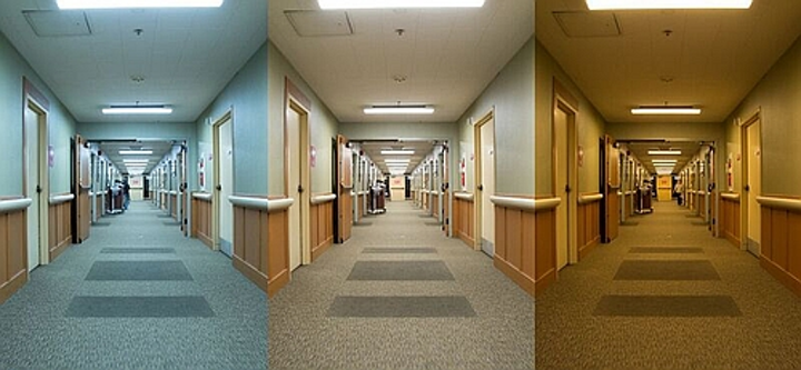 DOE releases results in Gateway project testing tunable LED lighting for care facility