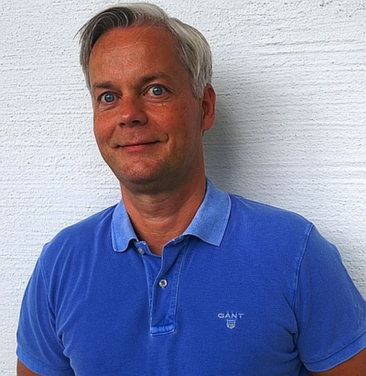 Helvar taps new CEO with IoT cred