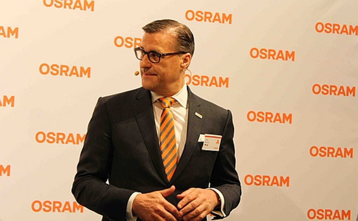 Osram launches business incubator to develop IoT technologies