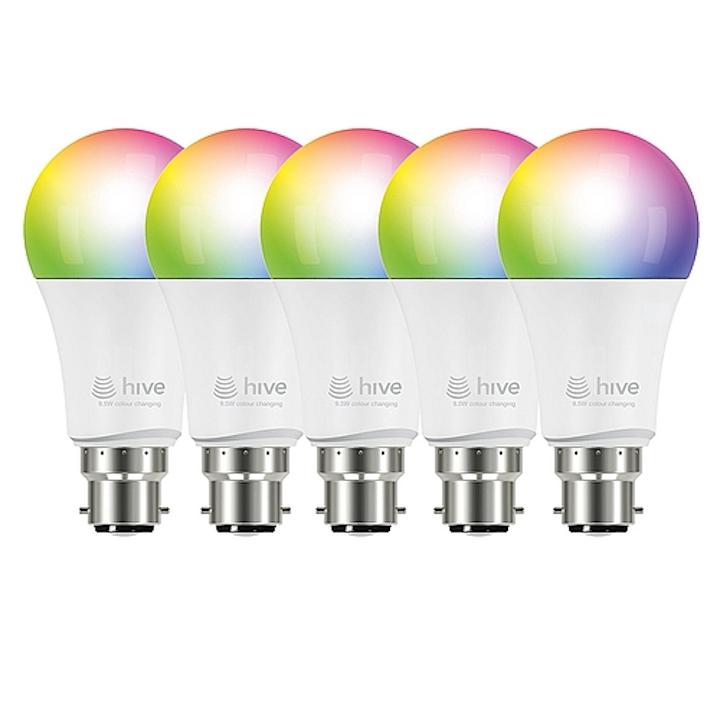 Aurora broadens its IoT lamp offerings through Britain's largest utility