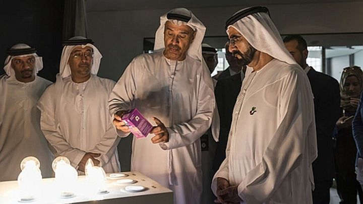 Philips turbocharges the LED bulb, claiming huge efficiency breakthrough with Dubai