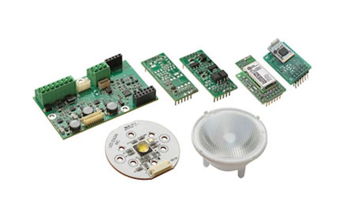 Explore and control LED-based tunable-white lighting (MAGAZINE)