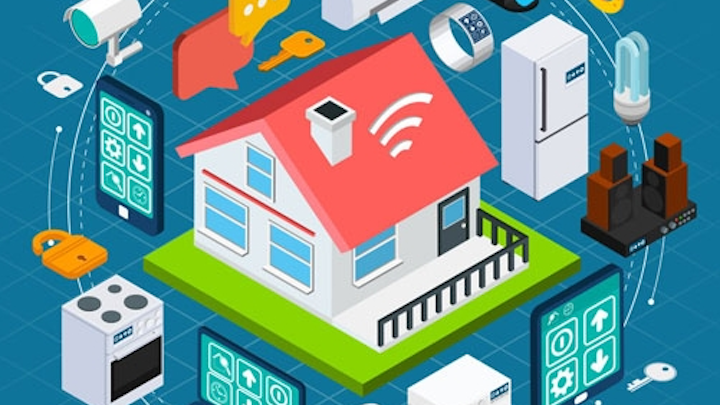 Legrand executives outline company's IoT push