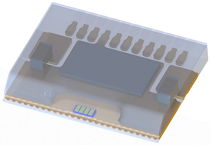 Osram announces automotive LED and laser products