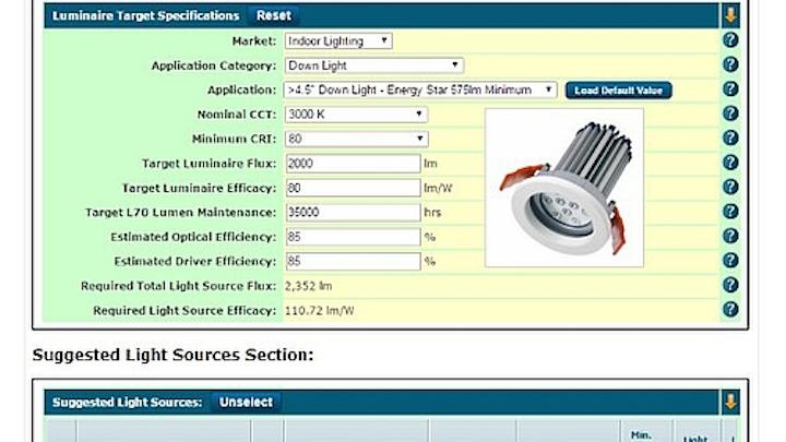 Future enhances Lighting System Creator tool for SSL developers