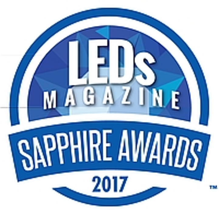 Sapphire Awards finalists shine in innovative form and applications