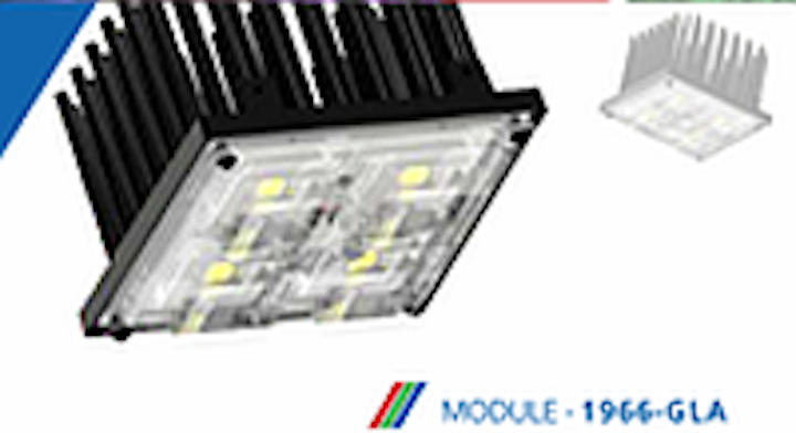 Adura launches LED light engines optimized for horticultural lighting fixtures