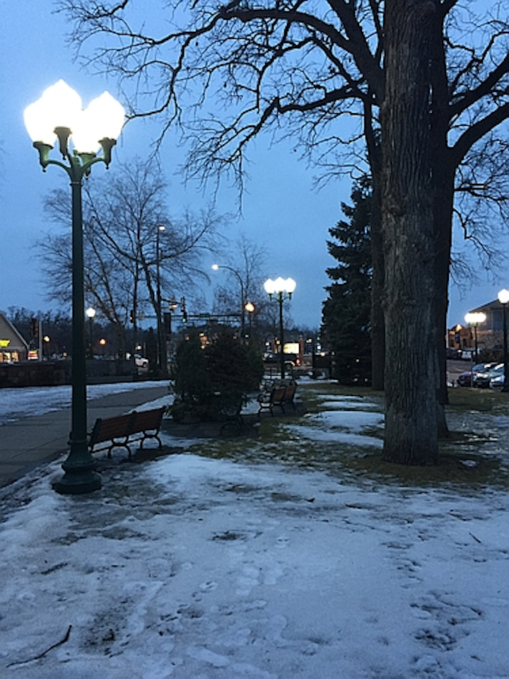 Echelon announces tunable-white outdoor LED lighting trial