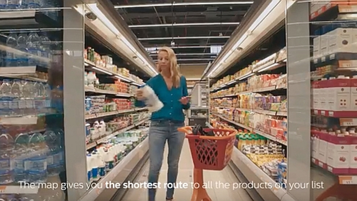 Philips taps Microsoft as part of indoor-positioning partnering push, adds Bluetooth to the mix