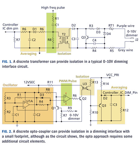 Optimize 0-10V dimming controls for efficient and cost ... on