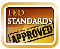 Work continues on three LED lighting standards