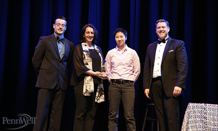 Industry stars beam with Sapphire Awards honors – IMAGE GALLERY