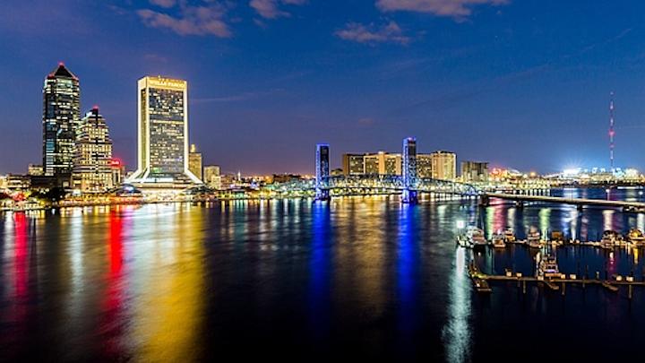 EXCLUSIVE: Jacksonville jilts GE smart lighting for city streets