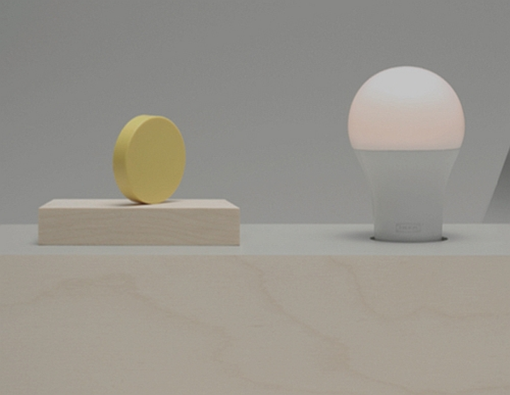 IKEA enters the smart lighting fray