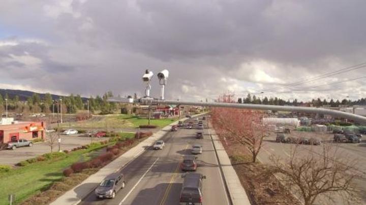 Smart cameras will help Spokane light its roads more intelligently