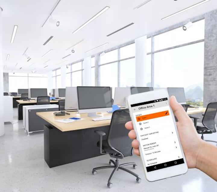Osram launches Simplux LED-centric smart lighting platform