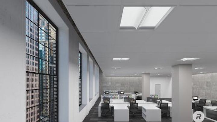 LED business news: Rambus light guides, Legrand and Finelite, Seoul financials
