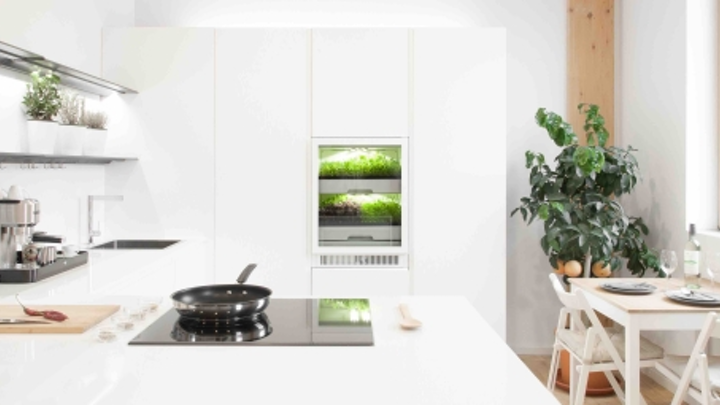 Osram buys stake in grow box startup for home horticultural market