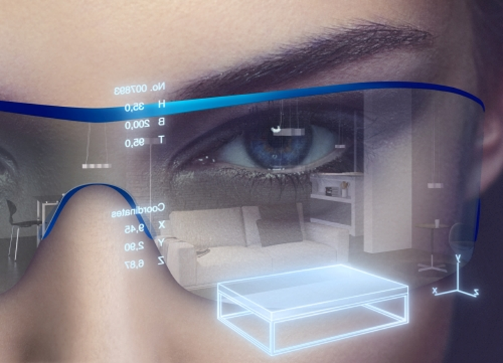 Osram IR LED will enable augmented and virtual reality headsets