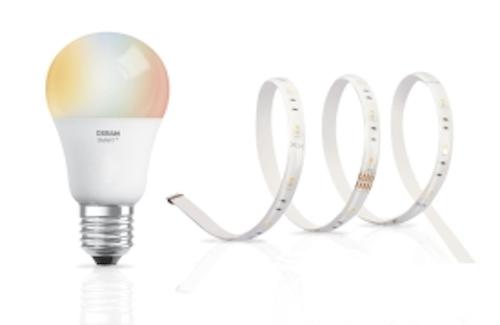 Ledvance Expands Le Voice Controlled Smart Bulb And Led