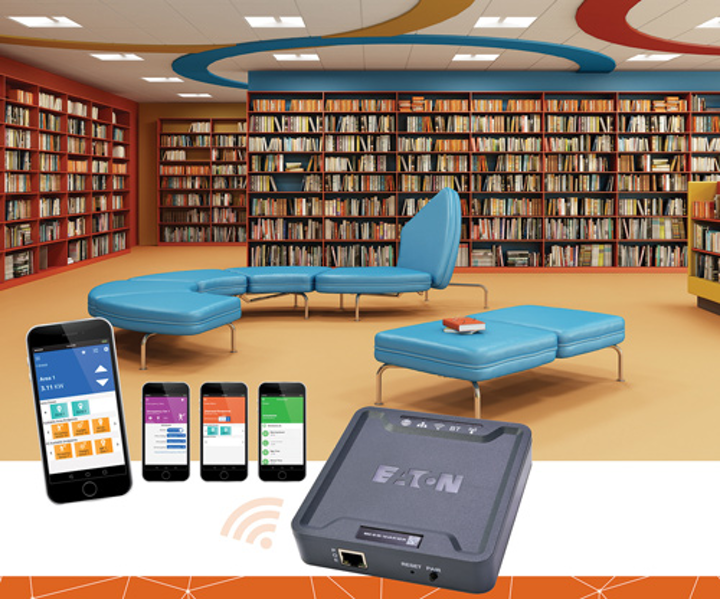 Enabling technologies and compelling SSL shine at LightFair International, connected lighting seeks success