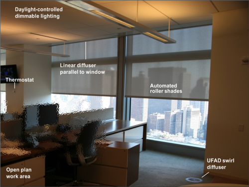 Berkeley lab tests smart led lighting in new york living