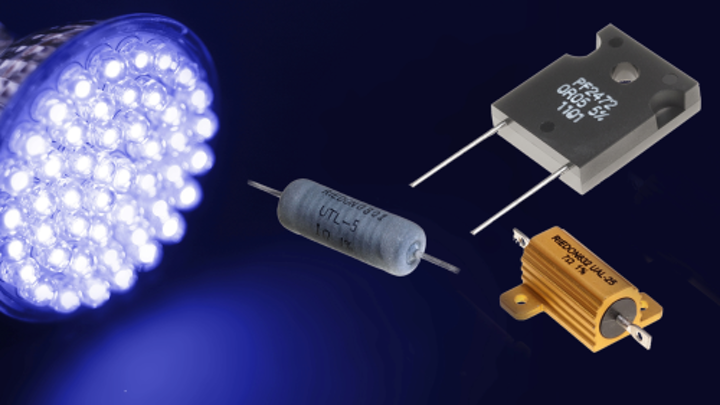 Boost LED lighting performance by learning ballast resistor basics