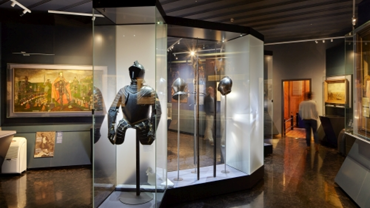 UNESCO site Wartburg Castle gets LED lighting for 300 exhibits and common areas