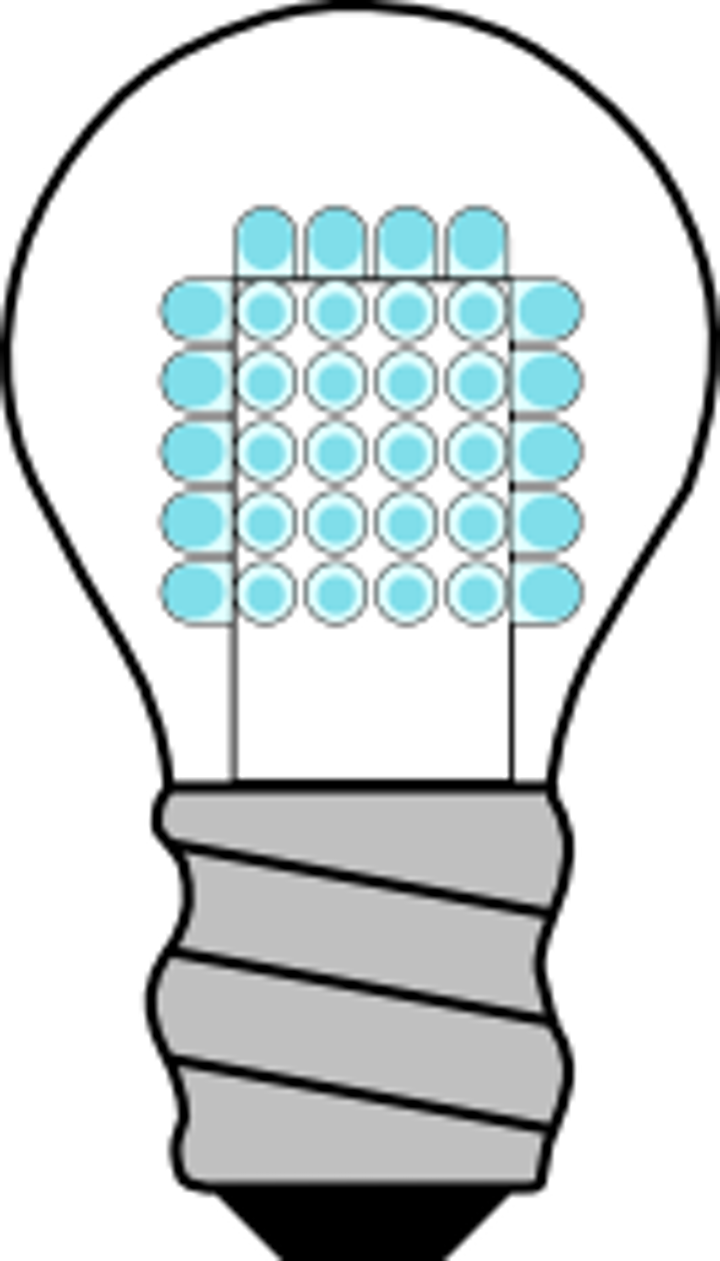 California Million Lamp Challenge opens bidding for LED lamps used in retrofits