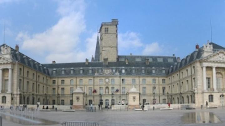 Street lighting key to ambitious $126 million smart city scheme in Dijon