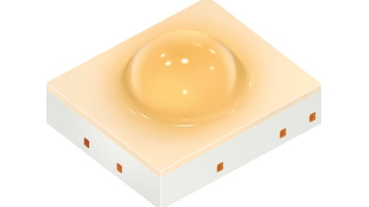 Osram announces CSP LED family for flash and launches new Osconiq brand and packaged LEDs