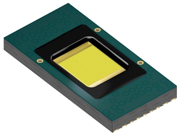 Osram delivers prototype of 1024-pixel LED headlamp hybrid assembly