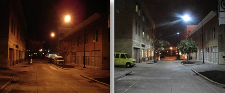 Knoxville taps Siemens, Acuity in straight-up $15 million LED street lighting job